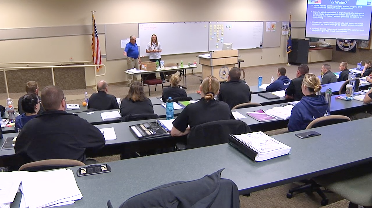 Mtc And The Idaho Department Of Correction A Strong Partnership Mtc