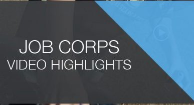 Job Corps: Fall 2020 Video Highlights