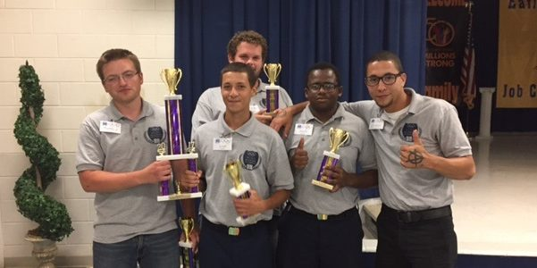 Competition Helps Earle C Clements Students Prepare For Success Mtc