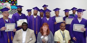 wilkinson facility holds largest ged graduation ever mtc