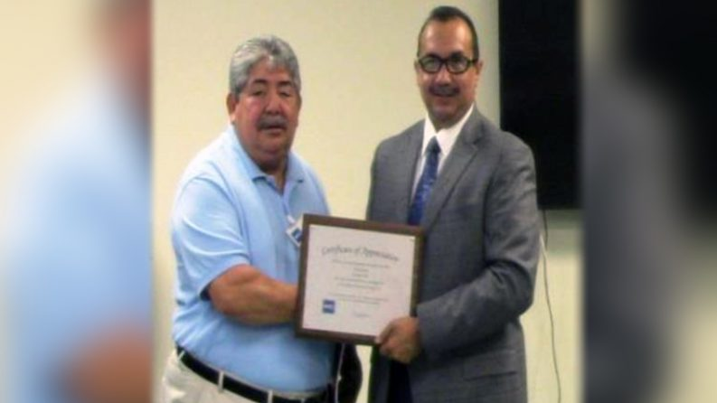 Community Leader Praises Willacy County Regional Detention Facility