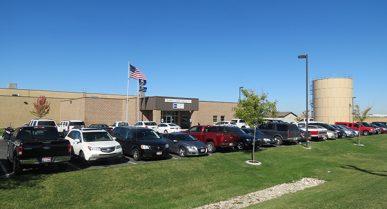 Idaho CAPP Facility