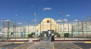 Willacy County Regional Detention Facility