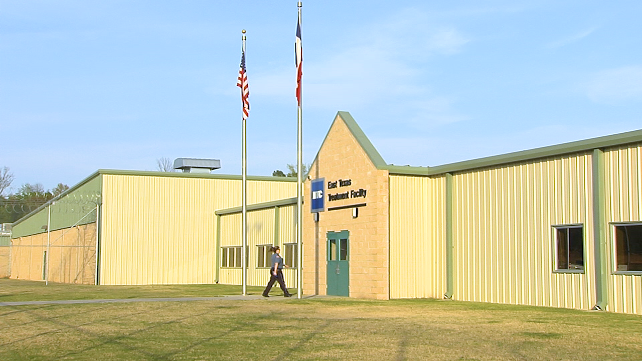 east texas correctional facility inmate search