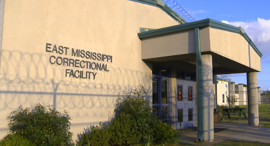 East Mississippi Correctional Facility