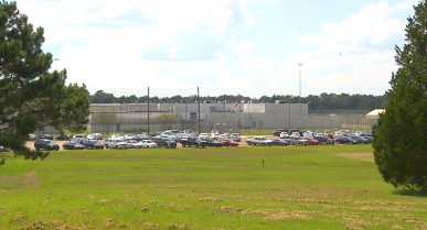 Wilkinson County Correctional Facility