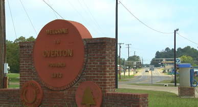 City Leaders in Overton, Texas Talk About Relationship with the Billy Moore Correctional Center