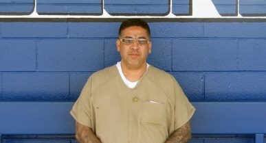Incarcerated Man Talks about his Experiences Inside the Bradshaw State Jail