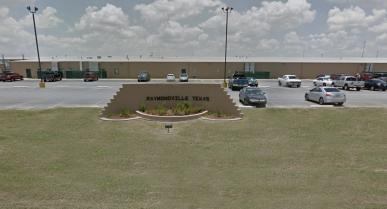 El Valle Detention Facility