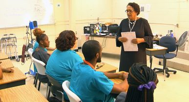 """I Invest in Them Because they Deserve it"" Local Doctor Leads Turner Students to Success"