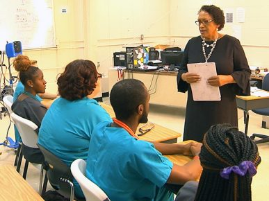 """""""I Invest in Them Because they Deserve it"""" Local Doctor Leads Turner Students to Success"""