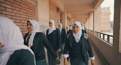 An Update on MTC's Efforts to Prepare Young People in Egypt for the Workforce