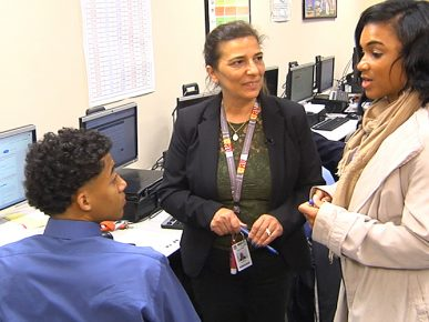 Their Mission: Finding Jobs for Every Student at Edison Job Corps