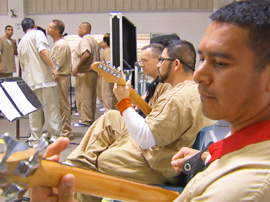 Want to See MTC's Difference in Corrections? Just Listen to these Men at the Bridgeport Facility