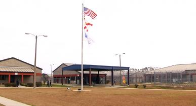 Gadsden Correctional Facility