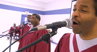 Hitting the Right Notes at the East Mississippi Correctional Facility