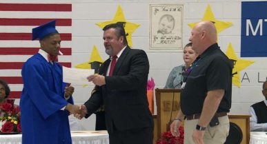 NEWS: Inmates earn GED at East Mississippi Correctional Facility