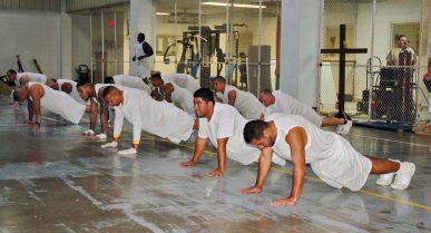 NEWS: Bridgeport MTC Launches New 'Con-Fit' Program