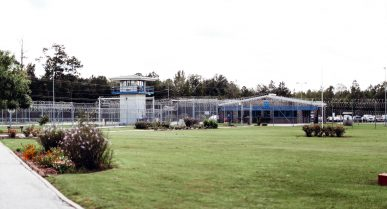 Diboll Correctional Center
