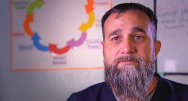 Incarcerated Men at Otero I Talk About the Facility's Culture and How it Makes a Difference
