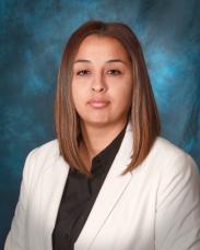 Warden Bernadette Rodriguez