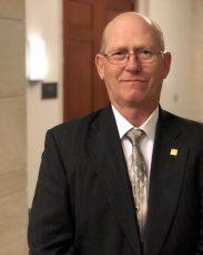 Warden Gary Currie
