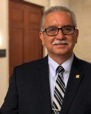 Warden Ricardo Martinez