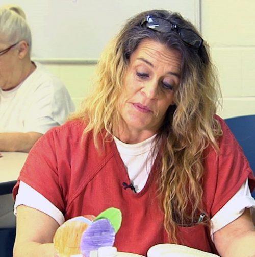 Melissa Kappus, Resident, Lockhart Correctional Facility