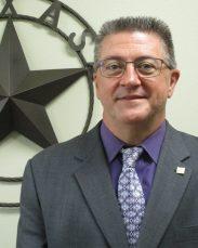 Warden Michael Upshaw