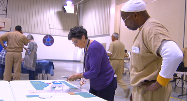 Volunteers are Indispensable—See How They Impact Lives at the Bridgeport Facility
