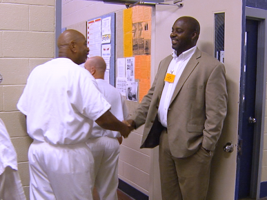 Entrepreneurship in Prison? Yes, And it's Working at the Cleveland Correctional Center