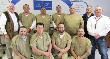 NEWS: WC hosts workforce training program for prison inmates