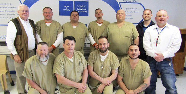 NEWS: WC hosts workforce training program for prison inmates