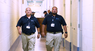 MTC Facilities Partner With Texas Law Enforcement to Combat Gang Activity