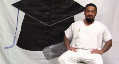 It's Never Too Late to Get an Education Say Men at the Billy Moore Correctional Center