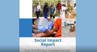 MTC Releases Latest Annual Social Impact Report