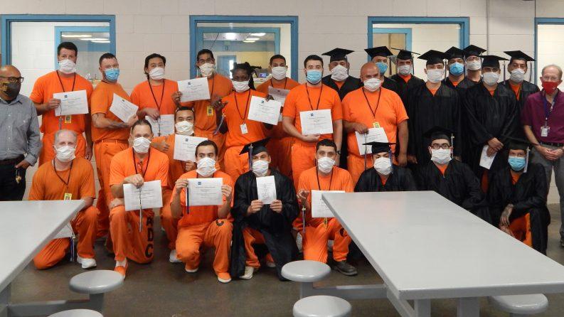 Heartfelt Thanks from Graduates at the Marana Facility