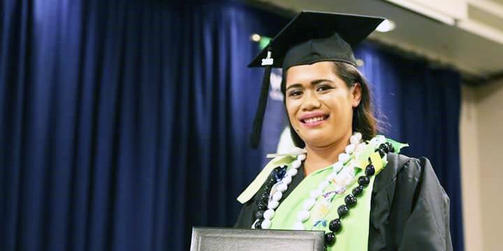 Three Children, No Home, No Direction-Until Hawaii Job Corps