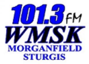 Morganfield WMSK