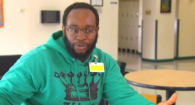 He's Proud of His Decision to Join Job Corps... See Why