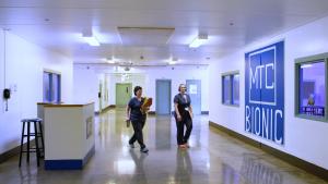 IAH Facility Culture Still