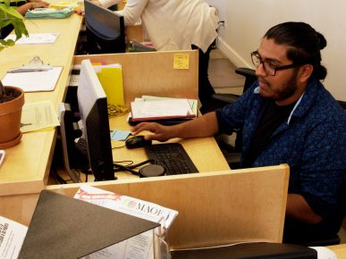 See How One Partnership at LA Job Corps Helps Students Succeed