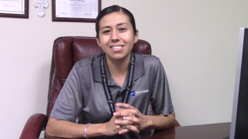Staff at Willacy Share Their Thoughts About Working for MTC