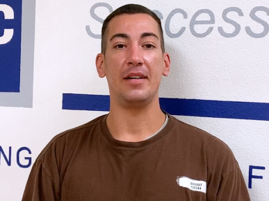 A Man at the Idaho CAPP Facility Explains How Programs and Staff Have Helped Him