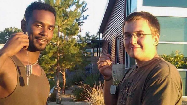 From Foster Care to a Successful Career Thanks to Sierra Nevada Job Corps