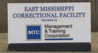 NEWS: East Mississippi Correctional Facility embarks on service projects to improve literacy