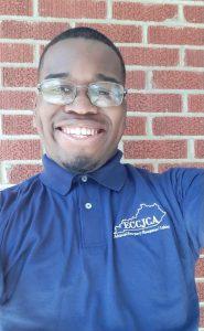FEMA Grad Andrew McWilliams
