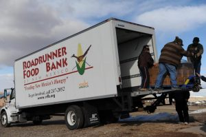 Roadrunner Food Bank