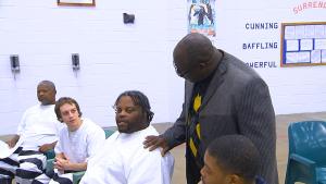 East Mississippi Testimonial Still