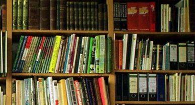 NEWS: Otero County Prison donates books to elementary students